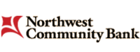 Northwest Community Bank logo
